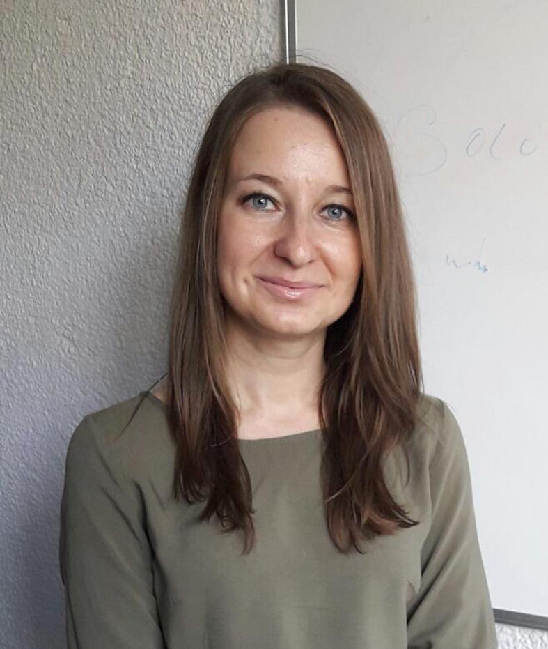 Irina Lúnina
